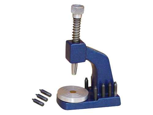 Hands Pressing Tool