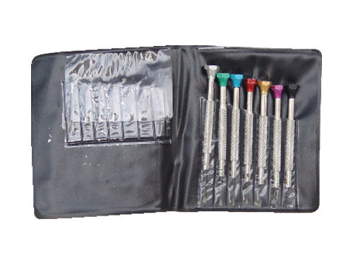 Screw Driver Set of 7